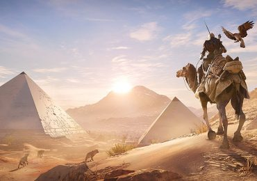 Ankündigung Assassin's Creed Origins