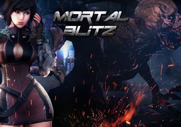 Mortal Blitz – Erster Eindruck