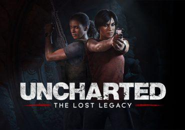Vorschau mit Gameplay zu Uncharted: The Lost Legacy