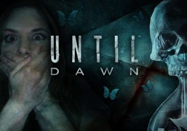 Until Dawn Bewertung