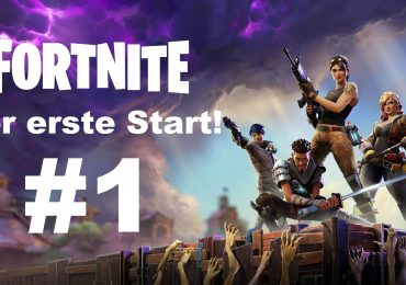 Fortnite Early Access gestartet