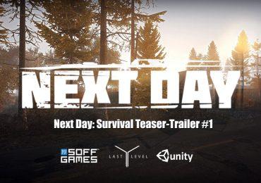 Next Day: Survival – Erster Eindruck im Gameplay!