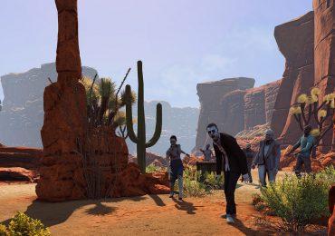 Ankündigung Arizona Sunshine für PSVR