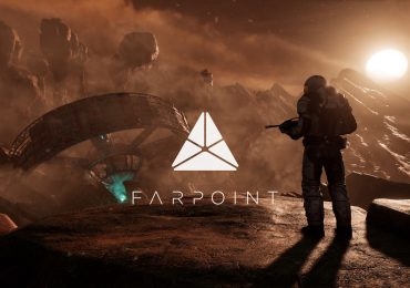 Farpoint Bosskampf