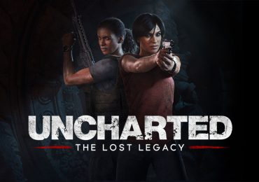 Vorschau mit Gameplay zu Uncharted: The Lost Legacy