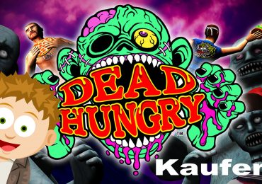 Dead Hungry PSVR Bewertung