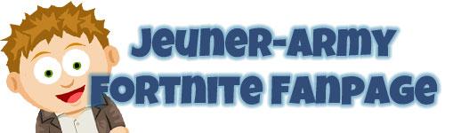 Jeuner Fortnite RDW